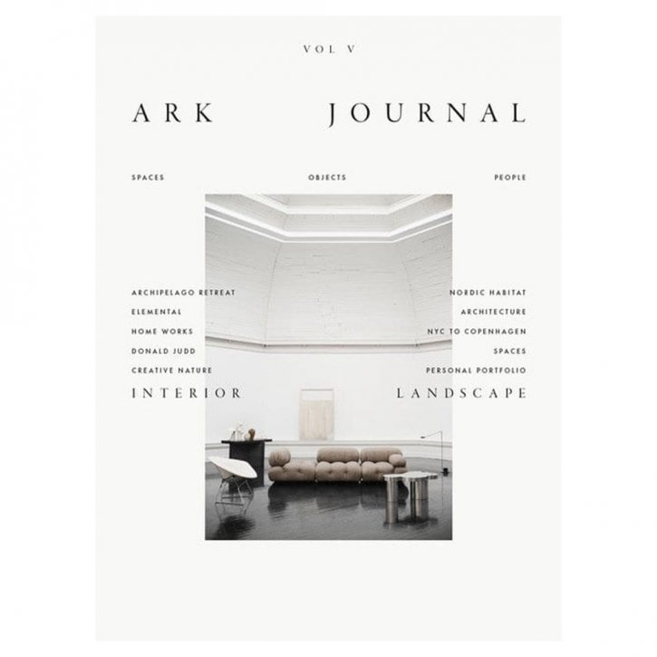 Ark Journal vol 5